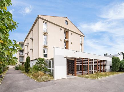 Etablissement d'Hébergement pour Personnes Agées Dépendantes - 11100 - Narbonne - Korian Les Pins Verts