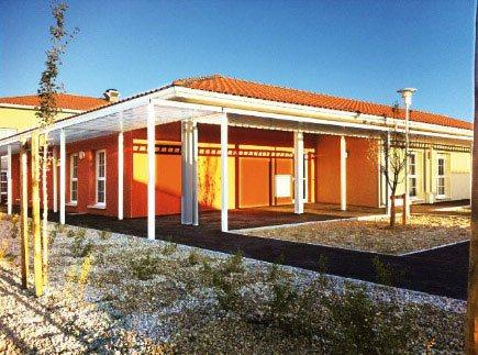Etablissement d'Hébergement pour Personnes Agées Dépendantes - 11200 - Bizanet - La Maison des Arbousiers EHPAD - Adef Résidences