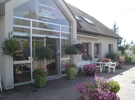 Résidence Autonomie - 12160 - Baraqueville - Résidence Autonomie Les Fontanilles (Foyer-logements)