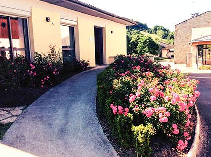 Institut Thérapeutique Educatif et Pédagogique - 12700 - Capdenac-Gare - ANRAS ITEP de Massip