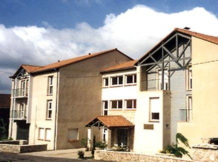 Services d'Aide et de Maintien à Domicile - 12260 - Villeneuve - MAD Marie Vernières