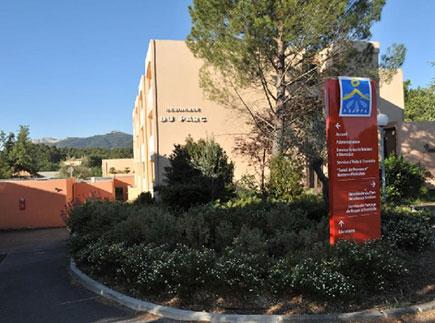 Résidence Autonomie - 13850 - Gréasque - La Résidence du Parc AGAFPA Residence Autonomie