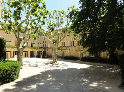 Clinique du Château de Florans