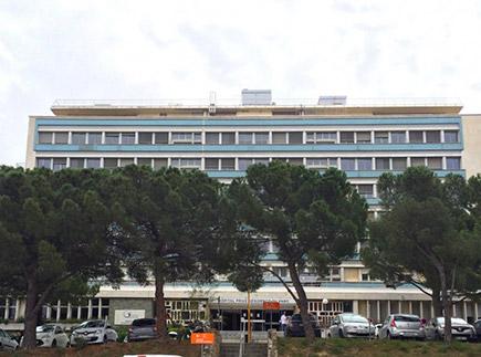Hôpital - Centre Hospitalier (CH) - 13387 - Marseille 10 - Hôpital Privé Résidence du Parc (Ramsay - Générale de Santé)
