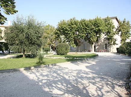 Maison de Retraite Non Médicalisée - 13012 - Marseille 12 - Maison de Retraite La Constance