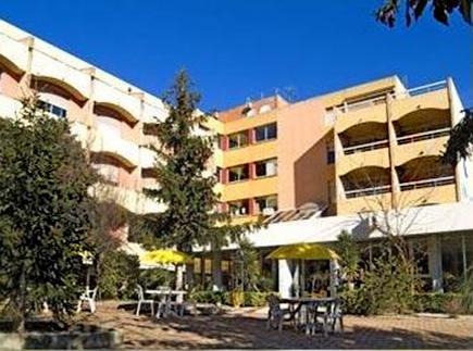 Etablissement d'Hébergement pour Personnes Agées Dépendantes - 13012 - Marseille 12 - EHPAD Les Anémones