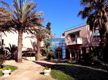 Etablissement d'Hébergement pour Personnes Agées Dépendantes - 13012 - Marseille 12 - EHPAD Les Jardins d'Haïti