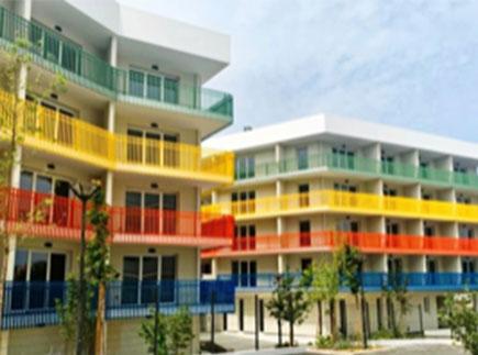 Résidence Autonomie - 13014 - Marseille 14 - Résidence Soleil de Provence Habitat Pluriel