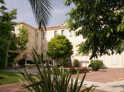 Etablissement d'Hébergement pour Personnes Agées Dépendantes - 13004 - Marseille 04 - EHPAD Résidence Les Acacias