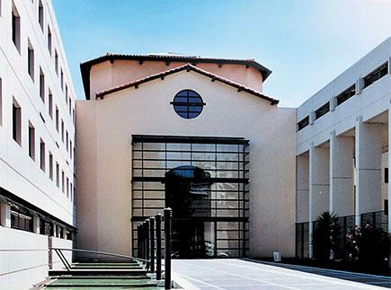 Hôpital - Centre Hospitalier (CH) - 13354 - Marseille 05 - Assistance Publique Hôpitaux de Marseille