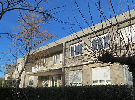 Etablissement d'Hébergement pour Personnes Agées Dépendantes - 13340 - Rognac - EHPAD Résidence de Rognac