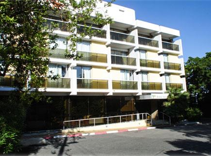 Etablissement d'Hébergement pour Personnes Agées Dépendantes - 13008 - Marseille 08 - Résidence Sainte Anne