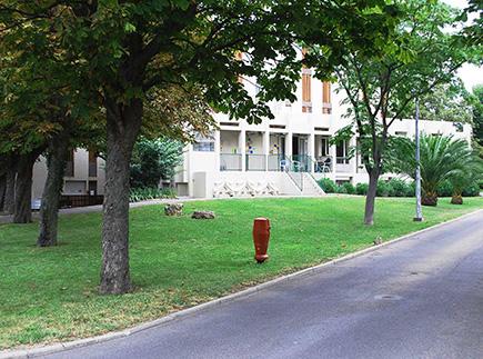 Etablissement d'Hébergement pour Personnes Agées Dépendantes - 13140 - Miramas - Résidence Les Jardins Fleuris - EHPAD