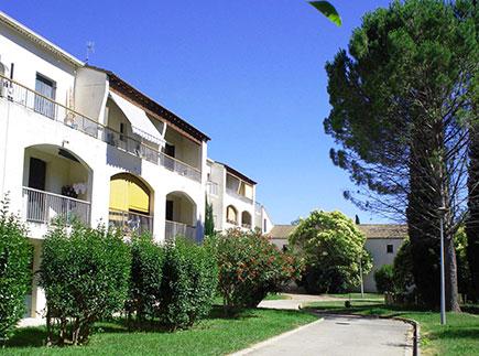 Etablissement d'Hébergement pour Personnes Agées Dépendantes - 13330 - Pélissanne - Résidence Le Clos Saint-Martin - EHPAD