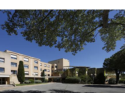 Etablissement d'Hébergement pour Personnes Agées Dépendantes - 13380 - Plan-de-Cuques - EHPAD Résidence Retraite Les Blacassins