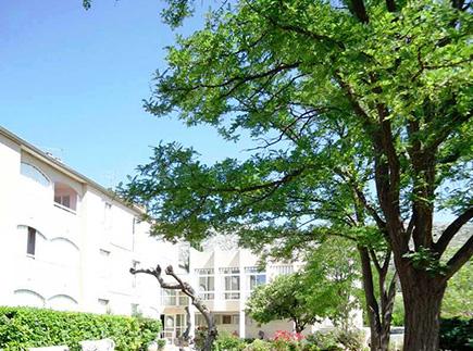 Etablissement d'Hébergement pour Personnes Agées Dépendantes - 13114 - Puyloubier - Résidence L'Ensouléïado - EHPAD