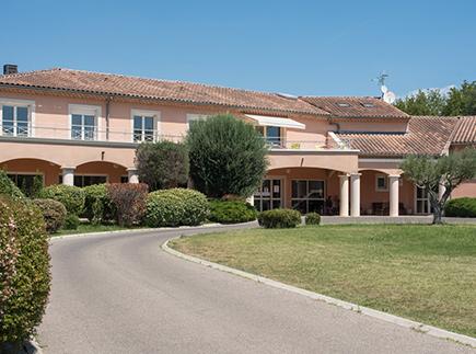 Centre de Soins de Suite - Réadaptation - 13210 - Saint-Rémy-de-Provence - Korian - Clinique Glanum