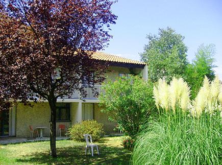 Résidence Autonomie - 13210 - Saint-Rémy-de-Provence - Résidence Autonomie Le Mas de Sarret