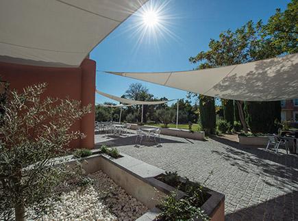 Etablissement d'Hébergement pour Personnes Agées Dépendantes - 13300 - Salon-de-Provence - EHPAD Esterel Maison de Retraite