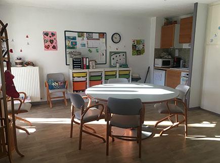 Etablissement d'Hébergement pour Personnes Agées Dépendantes - 13560 - Sénas - EHPAD Le Grand Pré - Groupe ACPPA (Réseau Sinoplies)