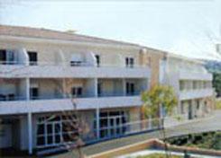 Etablissement d'Hébergement pour Personnes Agées Dépendantes - 13012 - Marseille 12 - EHPAD Les Jardins d'Artémis Groupe Hermes Santé
