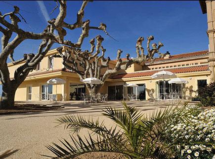 Etablissement d'Hébergement pour Personnes Agées Dépendantes - 13014 - Marseille 14 - EHPAD Résidence Retraite Magdala