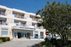 Centre de Soins de Suite - Réadaptation - 13014 - Marseille 14 - Clinique Saint-Barnabé (Ramsay - Générale de Santé)