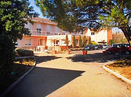 Etablissement d'Hébergement pour Personnes Agées Dépendantes - 13700 - Marignane - EHPAD Résidence Marignane