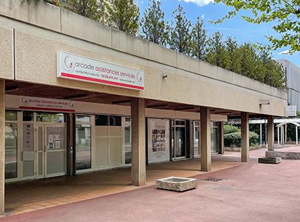 Services d'Aide et de Maintien à Domicile - 13006 - Marseille 06 - Arcade Assistances Services