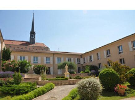 Centre Médico-Chirurgical (CMC) - 13626 - Aix-en-Provence - Centre de Gérontologie Saint-Thomas de Villeneuve