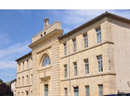 Etablissement d'Hébergement pour Personnes Agées Dépendantes - 13410 - Lambesc - EHPAD Saint-Thomas de Villeneuve