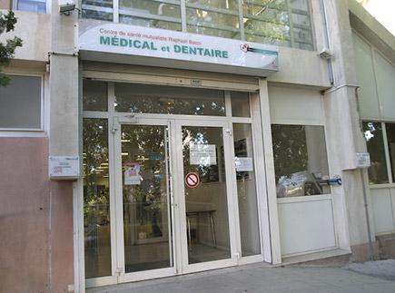 Services de Soins A Domicile - 13004 - Marseille 04 - Service de Soins Infirmiers à Domicile Oxance