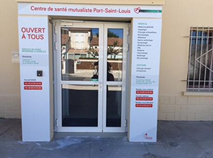 Services de Soins A Domicile - 13230 - Port-Saint-Louis-du-Rhône - Service de Soins Infirmiers à Domicile Grand Conseil de la Mutualité