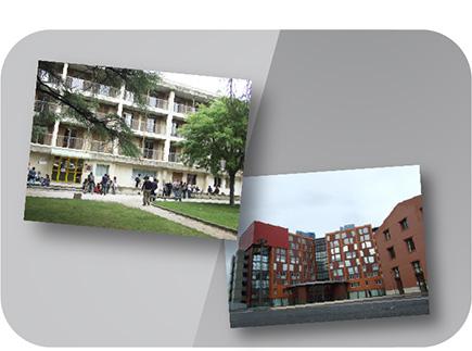Formations Sanitaires et Sociales - 13267 - Marseille 08 - IRTS PACA Corse Institut Régional du Travail Social