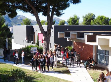 Institut Cadenelle Marseille Provence