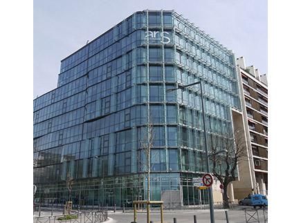 Organismes établissements de santé - Régional - Affaires Sanitaires et Sociales - 13331 - Marseille 03 - ARS Agence Régionale de Santé de Provence Alpes Côte d'Azur