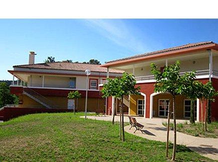 Etablissement d'Hébergement pour Personnes Agées Dépendantes - 13640 - La Roque-d'Anthéron - EHPAD Résidence Les Mélodies