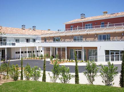 Etablissement d'Hébergement pour Personnes Agées Dépendantes - 13500 - Martigues - Emera EHPAD Résidence Retraite Maisonnée de Martigues