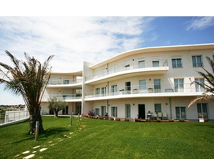 Résidences avec Services - 13380 - Plan-de-Cuques - Résidence Services La Farandole
