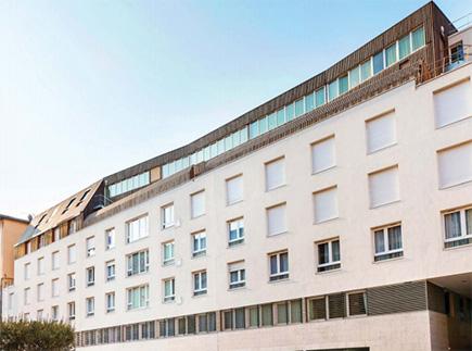 Etablissement d'Hébergement pour Personnes Agées Dépendantes - 13002 - Marseille 02 - Colisée - Résidence République-Dames