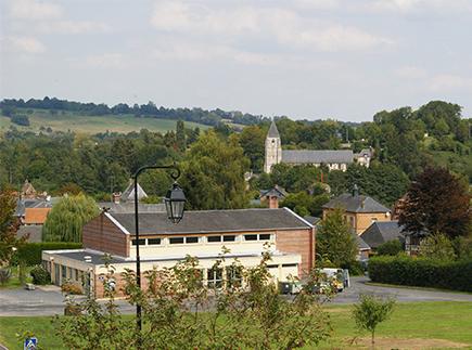 Résidence Autonomie - 14130 - Blangy-le-Château - Résidence Les Douets Logement-Foyer