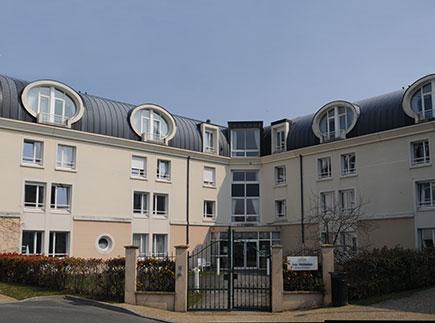 Etablissement d'Hébergement pour Personnes Agées Dépendantes - 14390 - Cabourg - EHPAD Résidence Les Héliades