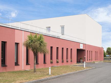 Centre de Soins de Suite - Réadaptation - 14000 - Caen - Korian - Clinique Brocéliande