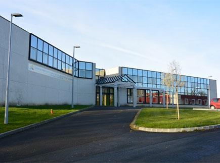 Centre de Soins de Suite - Réadaptation Spécialisé - 14200 - Hérouville-Saint-Clair - CMPR La Clairière - Centre de Médecine Physique et Réadaptation pour Enfants et Adolescents