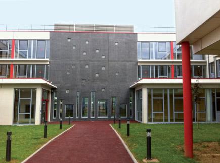 Etablissement d'Hébergement pour Personnes Agées Dépendantes - 14111 - Louvigny - La Maison du Coudrier EHPAD