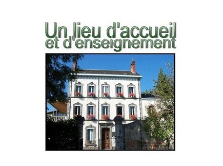 Formations Sanitaires et Sociales - 15600 - Maurs - LEAP Saint-Joseph