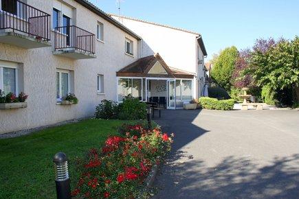 Etablissement d'Hébergement pour Personnes Agées Dépendantes - 16340 - L'Isle-d'Espagnac - EHPAD Résidence Les Pivoines