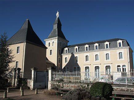 Résidences avec Services - 16150 - Étagnac - Résidence du Parc Sainte Marie