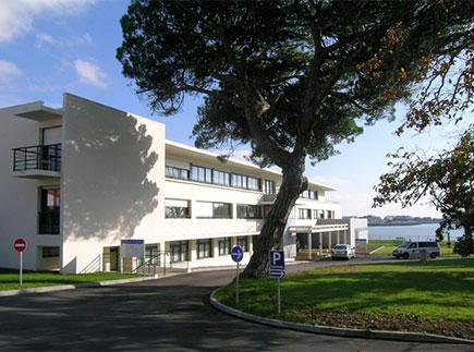 Centre de Soins de Suite - Réadaptation - 17028 - La Rochelle - Centre Richelieu - Croix-Rouge Française