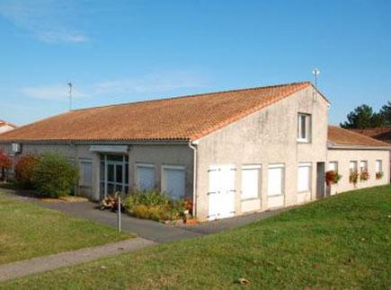 Maison de Retraite Non Médicalisée - 17100 - Saintes - Résidence Autonomie Soleil - EHPA - Foyer-Logement